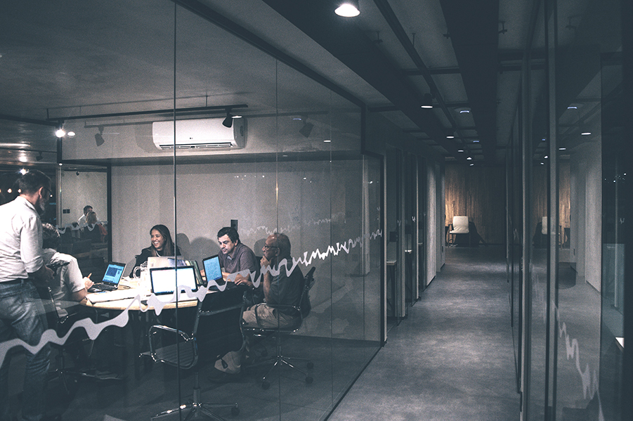All The Things You Need To Know About Startup Building