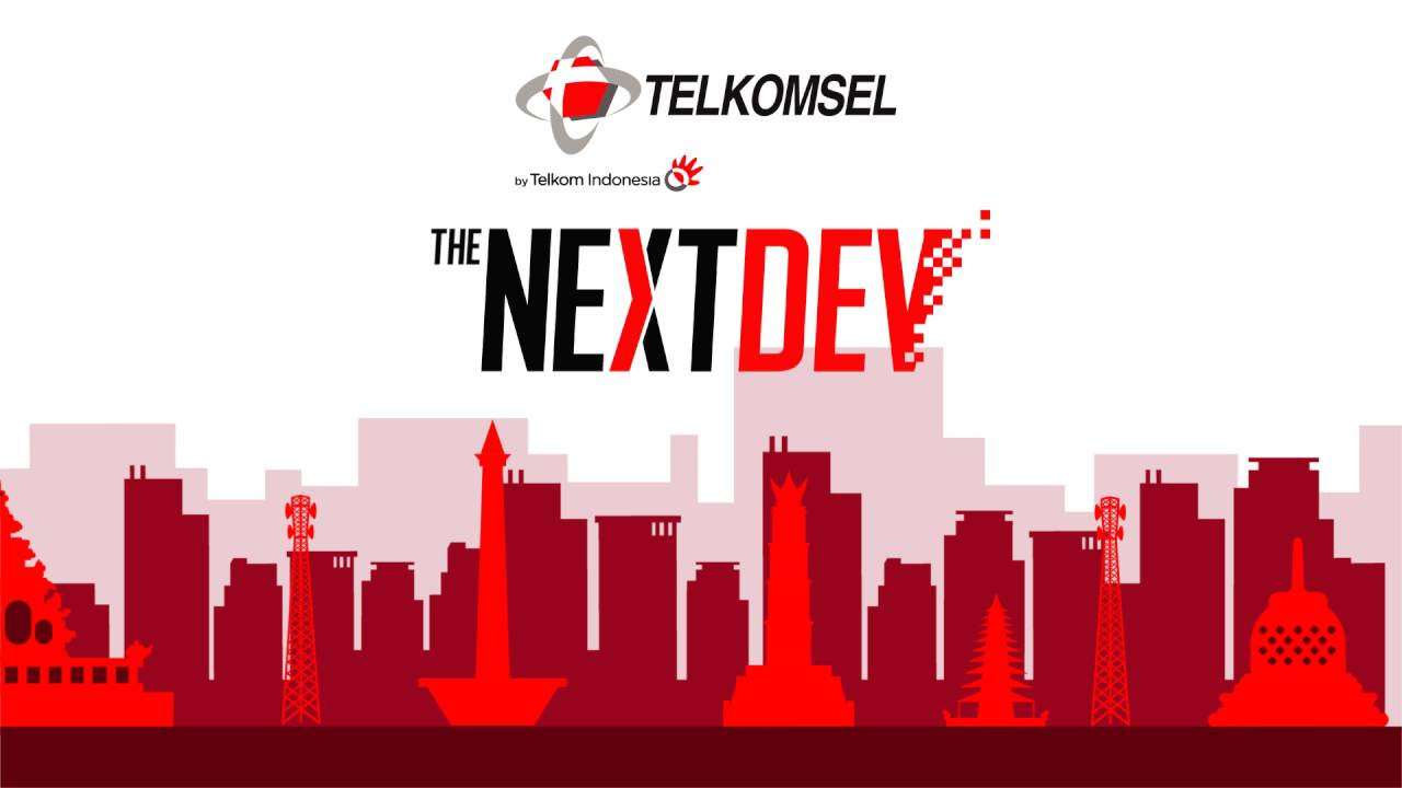 Telkomsel Wants the NextDev to Be Indonesia's Largest Startup Aggregator
