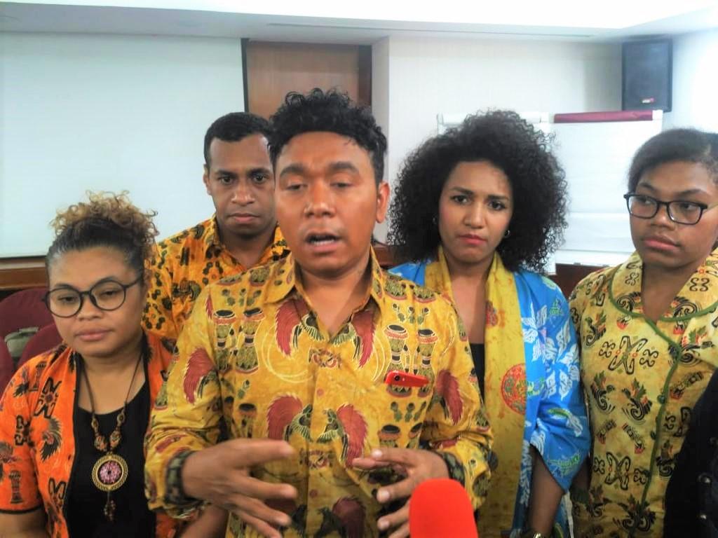 Papua Muda Inspiratif Promised to Generate 100 New Startups