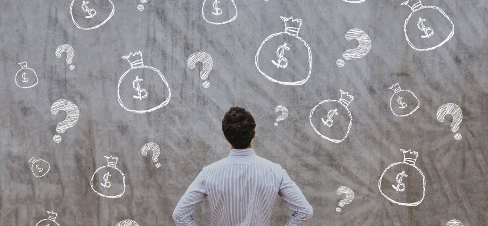 Raising Funds To Grow Your Startup Business