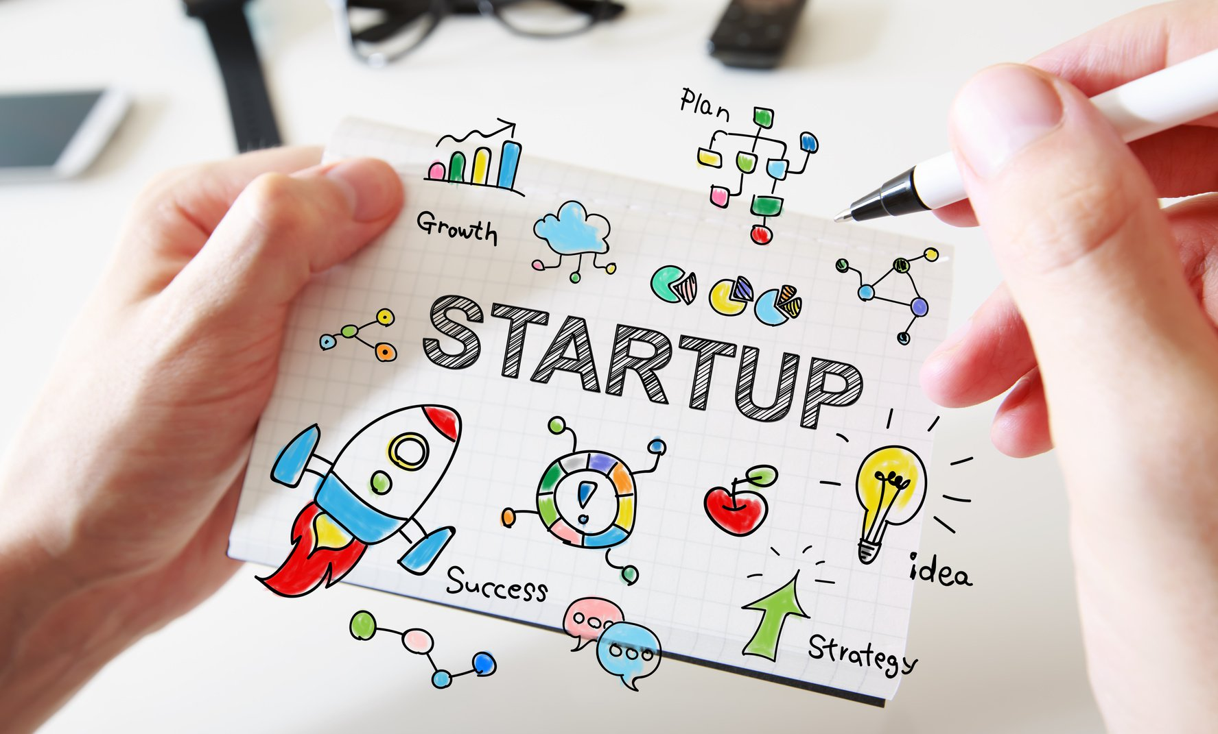 How To Lead Your Own Startup Business