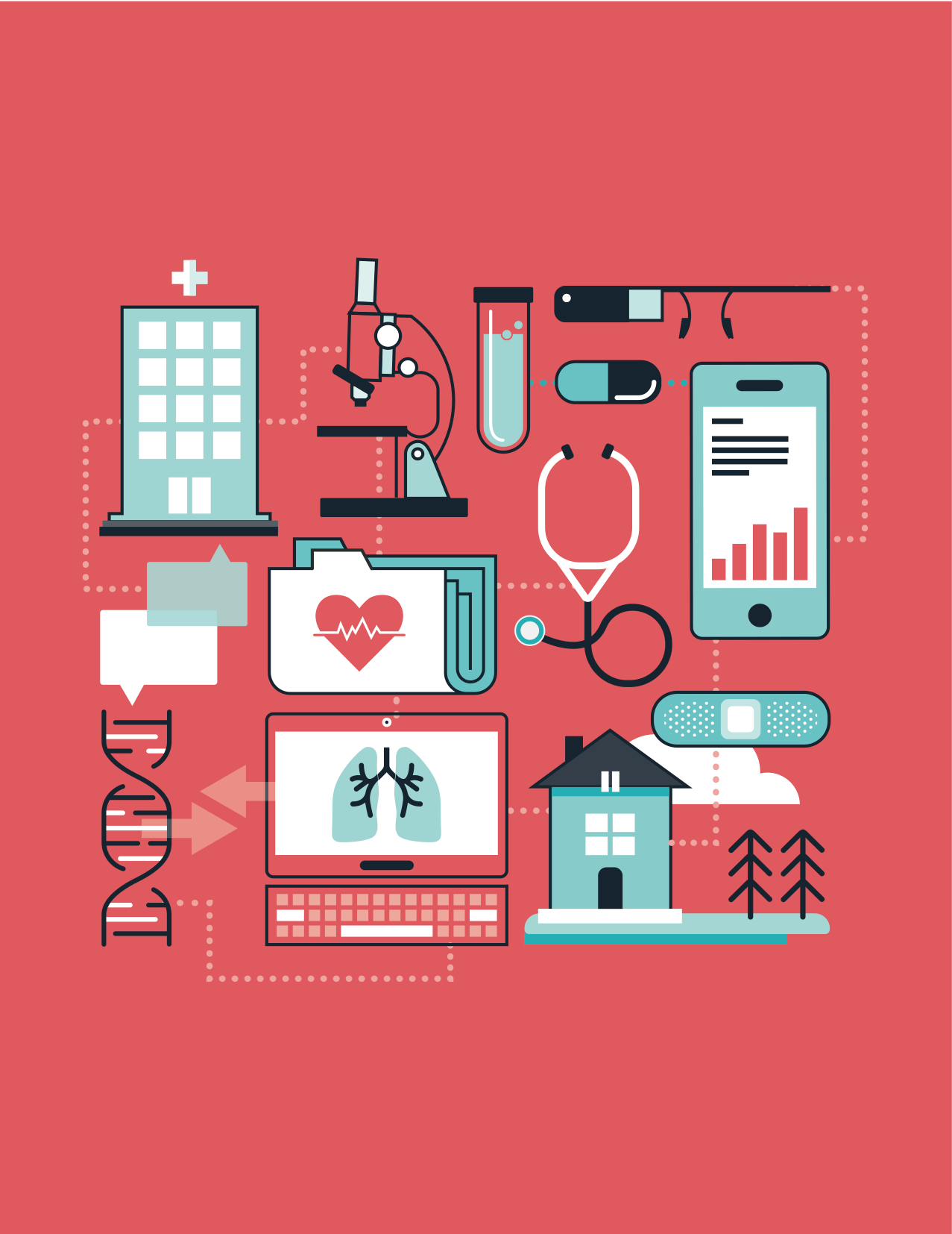 Healthcare Startup, Ceklab, Targeted 8 Million Laboratory Examinations