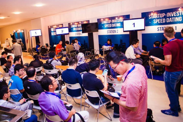 Speed Dating Is Expected to Encourage Startups Achieving Unicorn Status