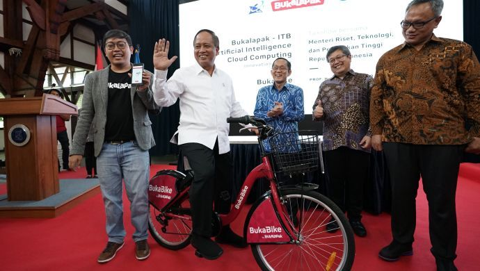 4 Important Events in Indonesia's Startup Industry Throughout 2019