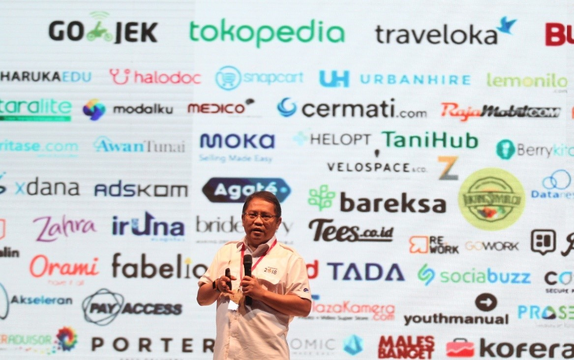 Heru Sutadi: Indonesian Unicorns Should Stop Burning Money