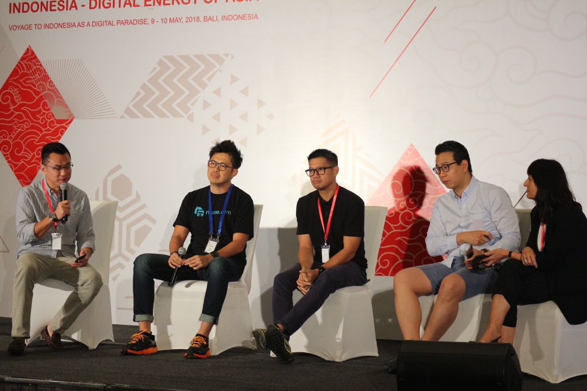 NextICorn Will Hold the World NExT Forum and the Indonesia NeXT Summit In 2020