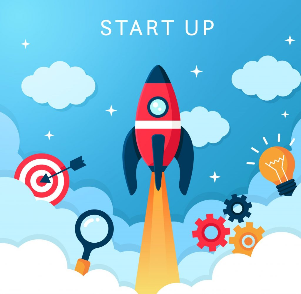 The Brief Story of Startup Business