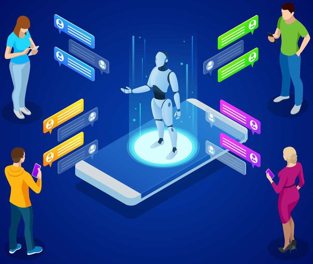 Kata.ai Introduced Latest Innovation in INTERACT 2019