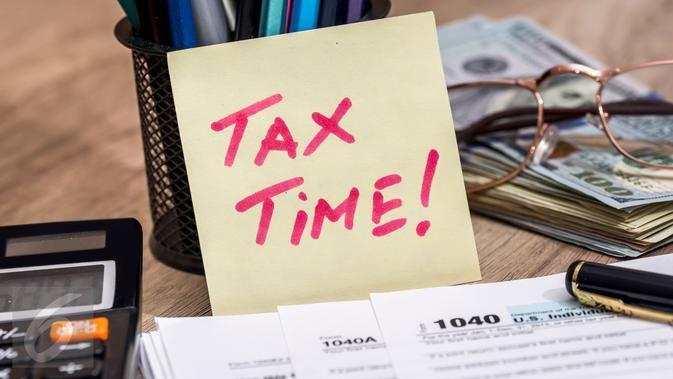 Startup Konsultanku Is Optimistic to Push Tax Revenue