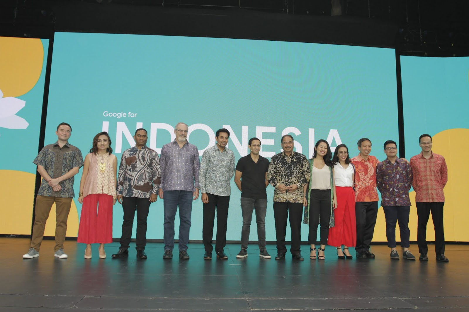 The Government Was Asked to Give Incentives to Indonesian Startups