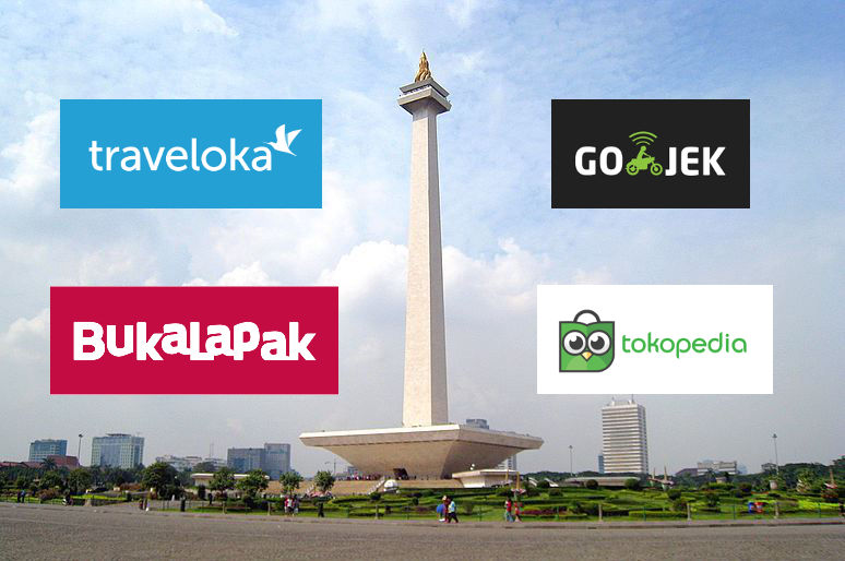 BI Boss Encouraged Indonesian Unicorn Startups to 'Compete' with Big-Tech Companies