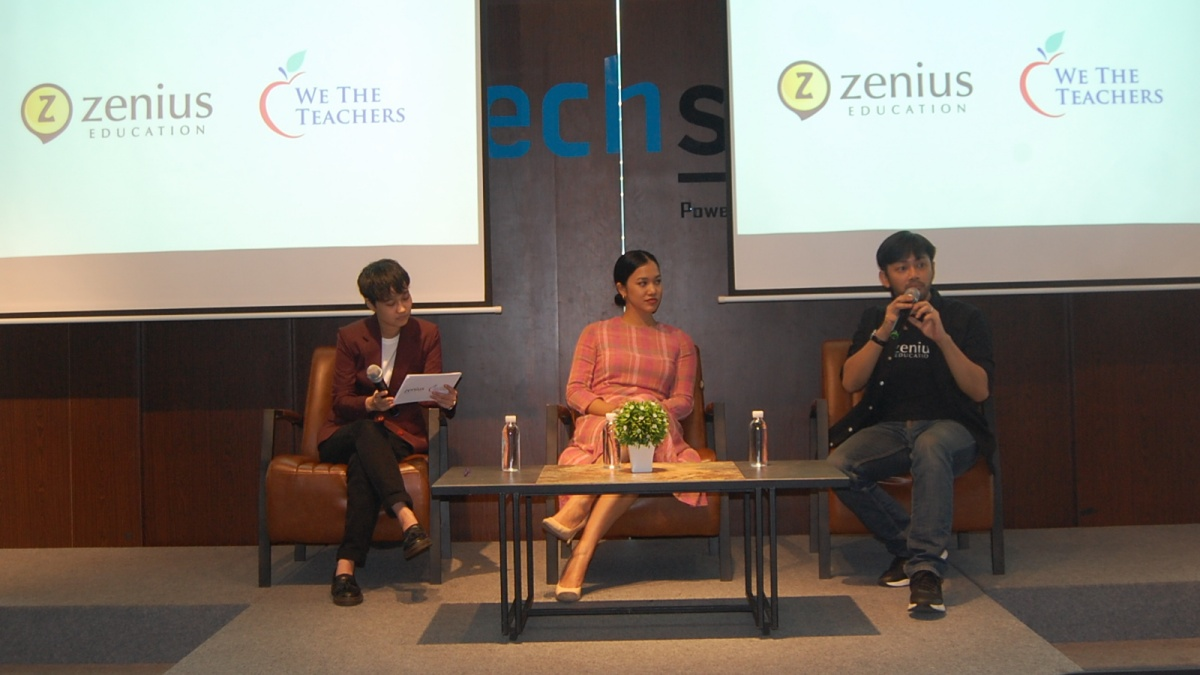 80,000 Zenius Learning Videos Can Now Be Accessed For Free