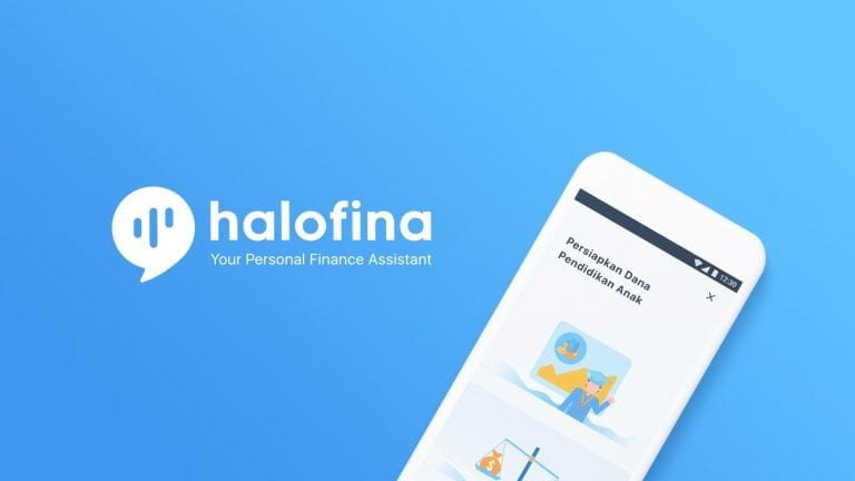 Halofina Settled Pre-Series A Funding from Mandiri Capital and Finch Capital