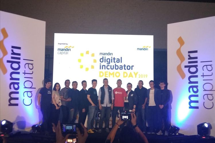 Mandiri Capital Will Seek 3 Fin-tech Startup to Invest in 2020