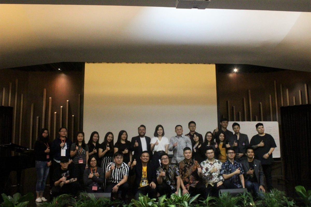 UPH Startup Competition Actualized Students' Business Ideas