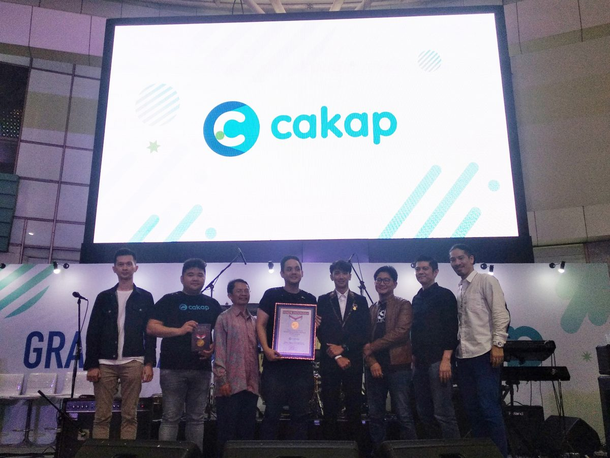 Targeting Many Schools, Cakap Educational Startup Clinched Series A Funding