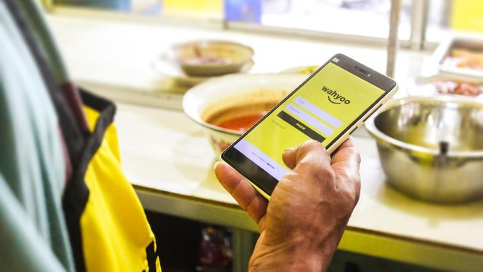 Wahyoo Startup Attempted to Digitalize 12 Thousand Warteg and Street Vendors