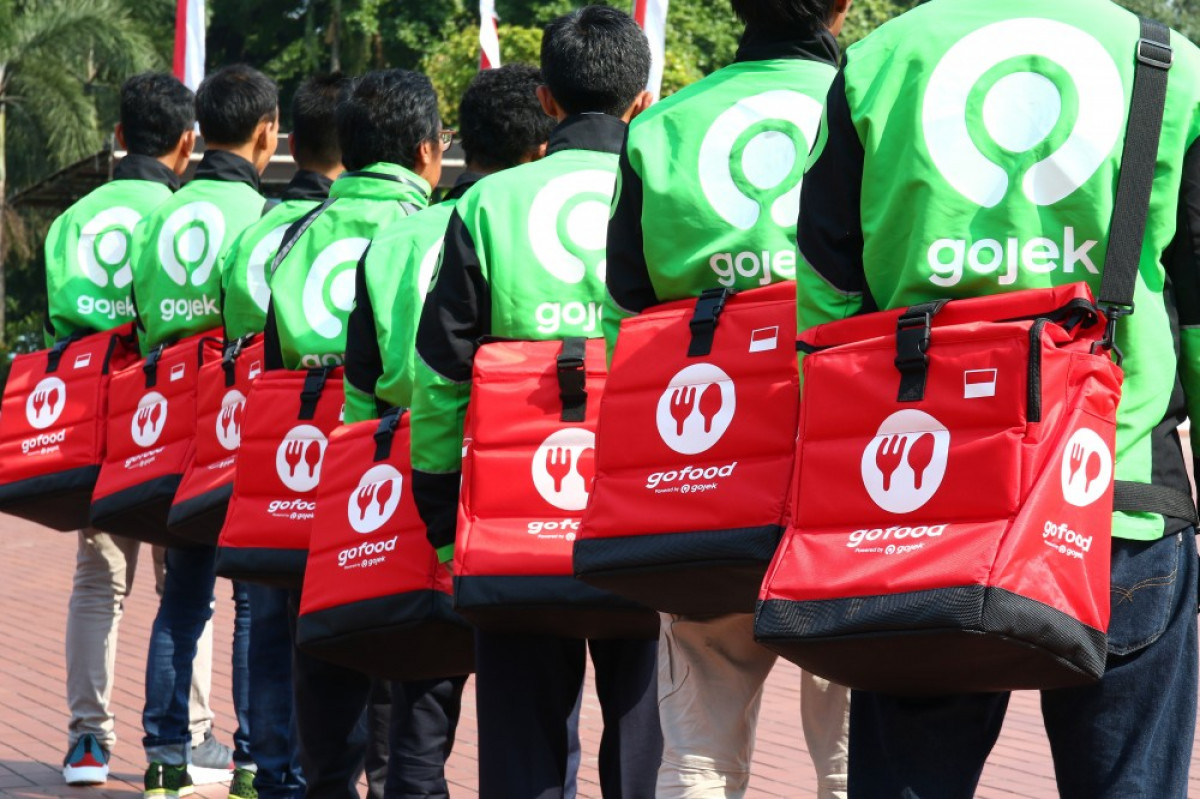 Gojek Launched Three New Services to Improve Its GoFood