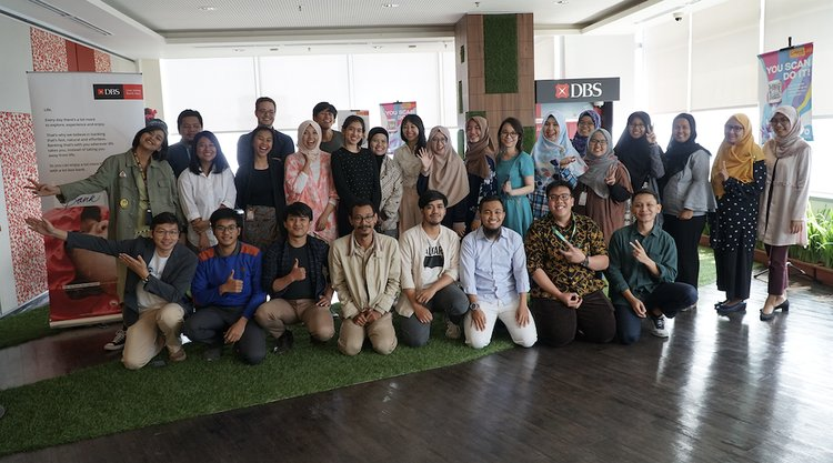 15 Startups Took Part in 2019 Social Enterprise Bootcamp Program