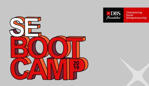 15 Startups Took Part in 2019 Social Enterprise Bootcamp Program