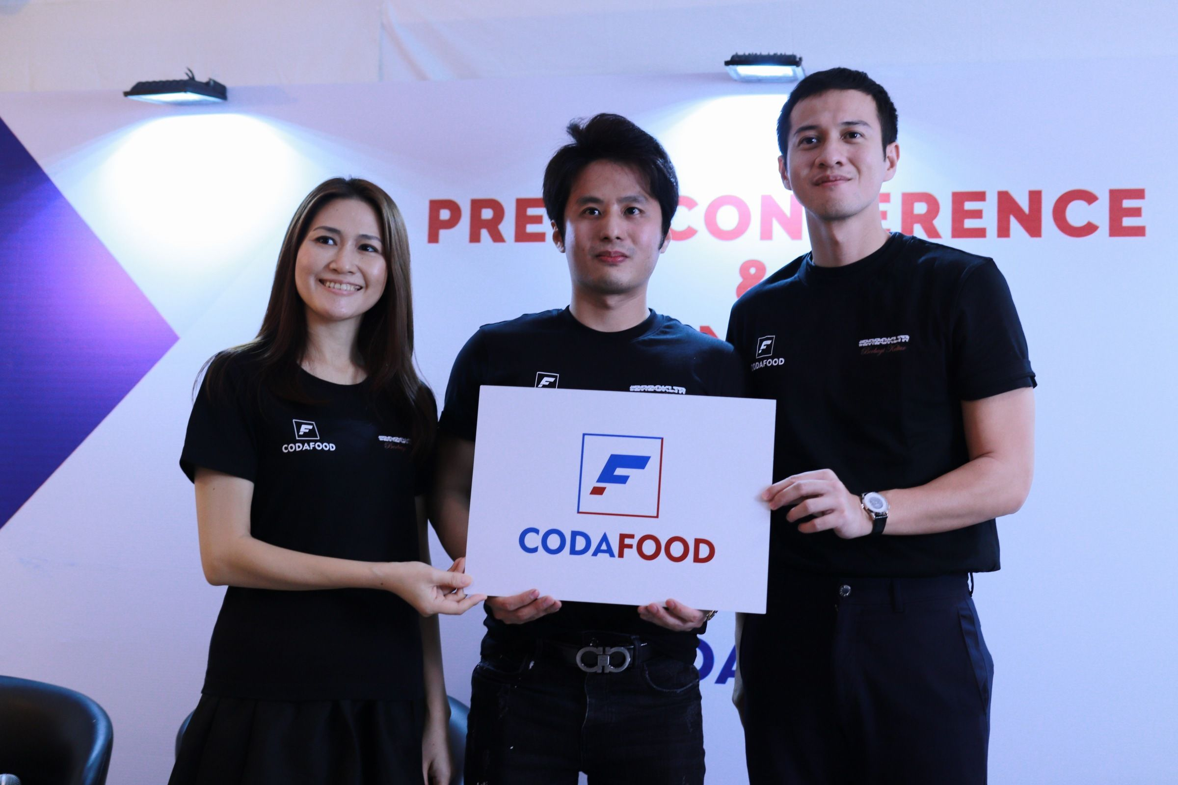 Codafood Will Help Bring Local Culinary Abroad
