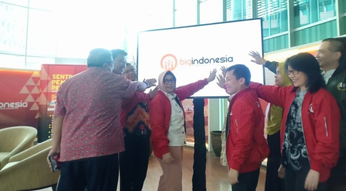 Millennial Basecamp: A Program To Encourage Indonesian Youth To Build Startups
