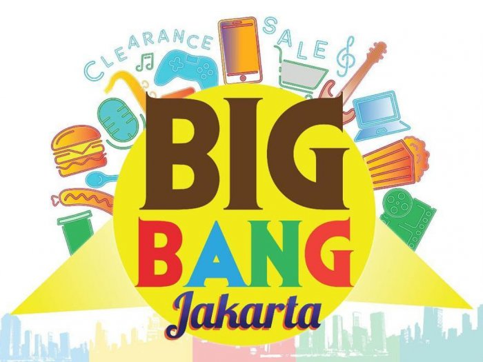YUKK Targeting IDR 3 Billion Transactions at Indonesia's Largest Warehouse Clearance Sale Exhibition