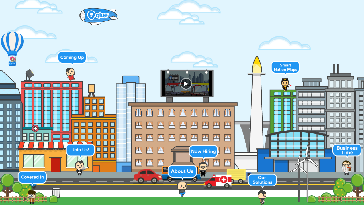 Qlue Becomes the Largest Smart City Startup in Indonesia