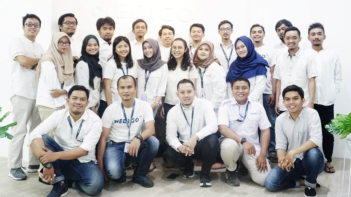 Medigo and the Indonesian Doctors Association Launch IDI Smart Clinic