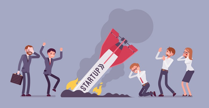What Should You Do When Your Startup Company Fail?