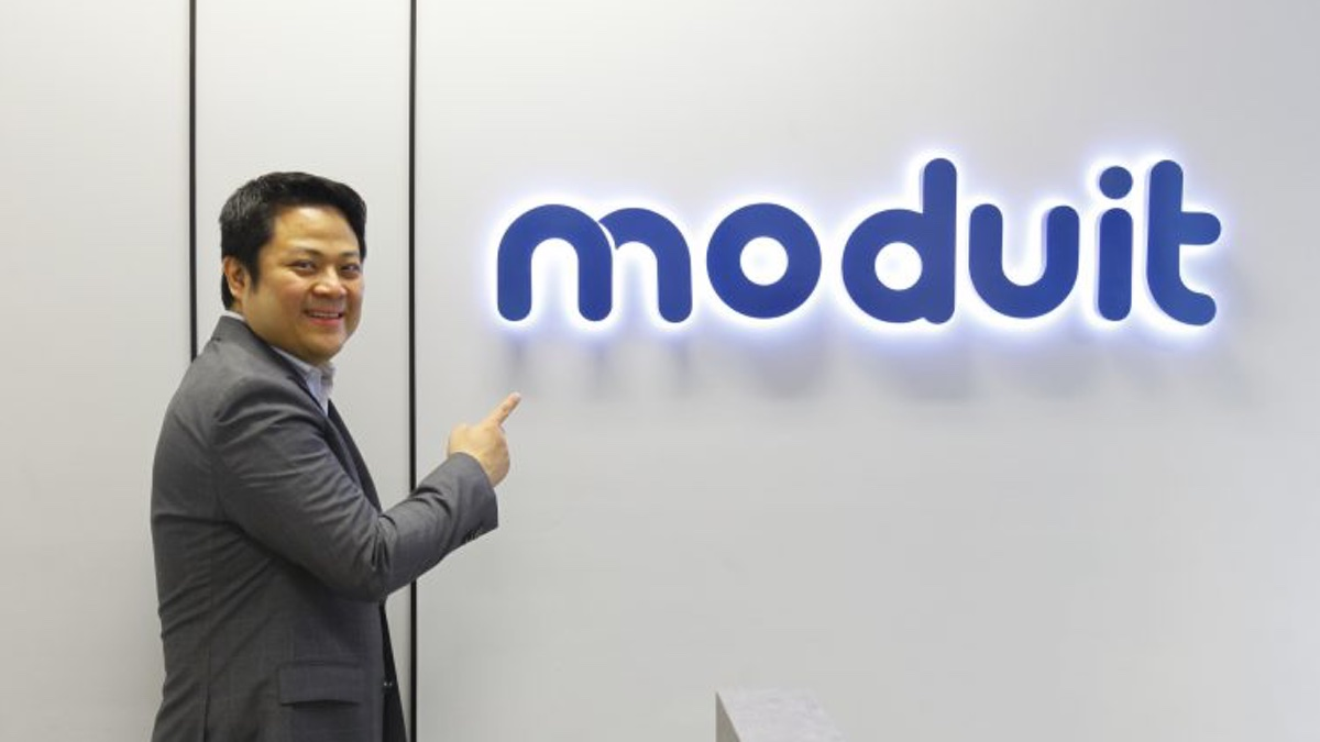 Moduit Steps to Overcome Disparities in Investing in Indonesia