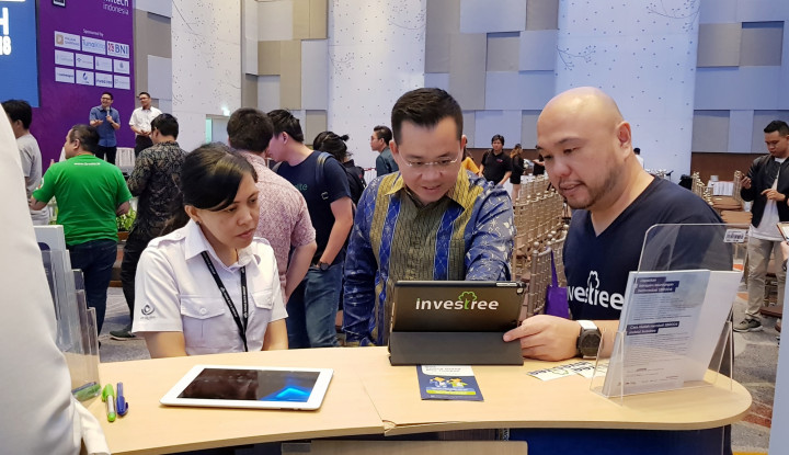 Fintech Investree's Strategies: Acquisition, Expansion and Targeting Stalls