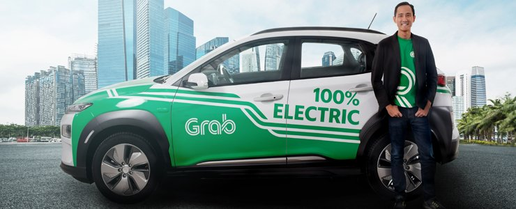 Beside Electric Transportation, Grab Plans to Work on a Mobile Phone Recycling Business in Indonesia