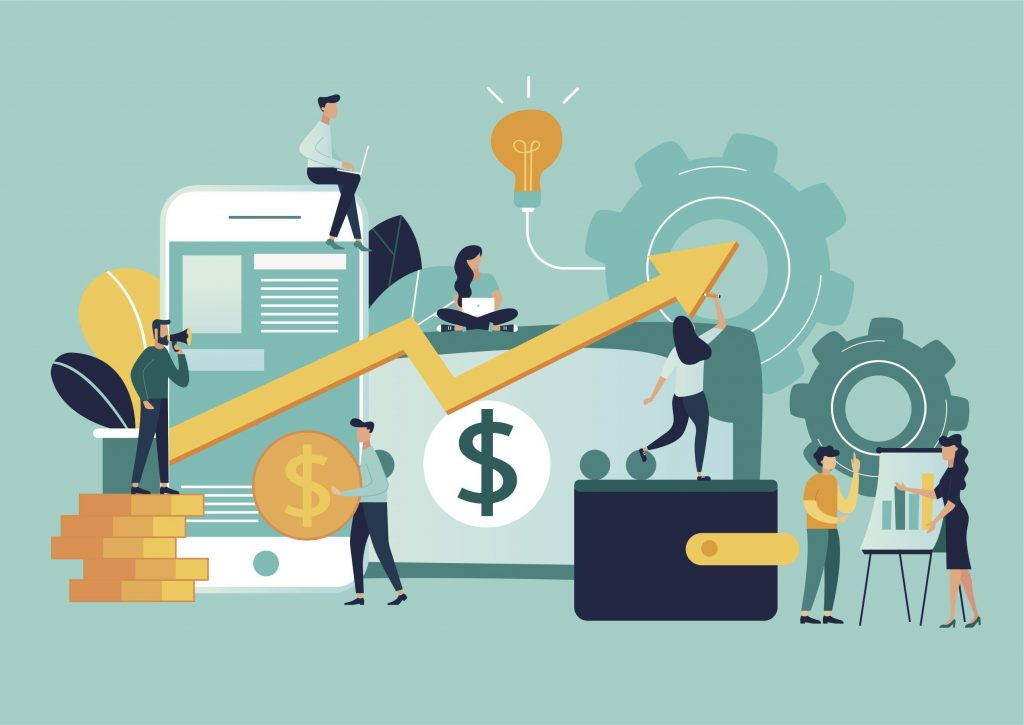 Communication Strategies for Startup After Receiving Funding