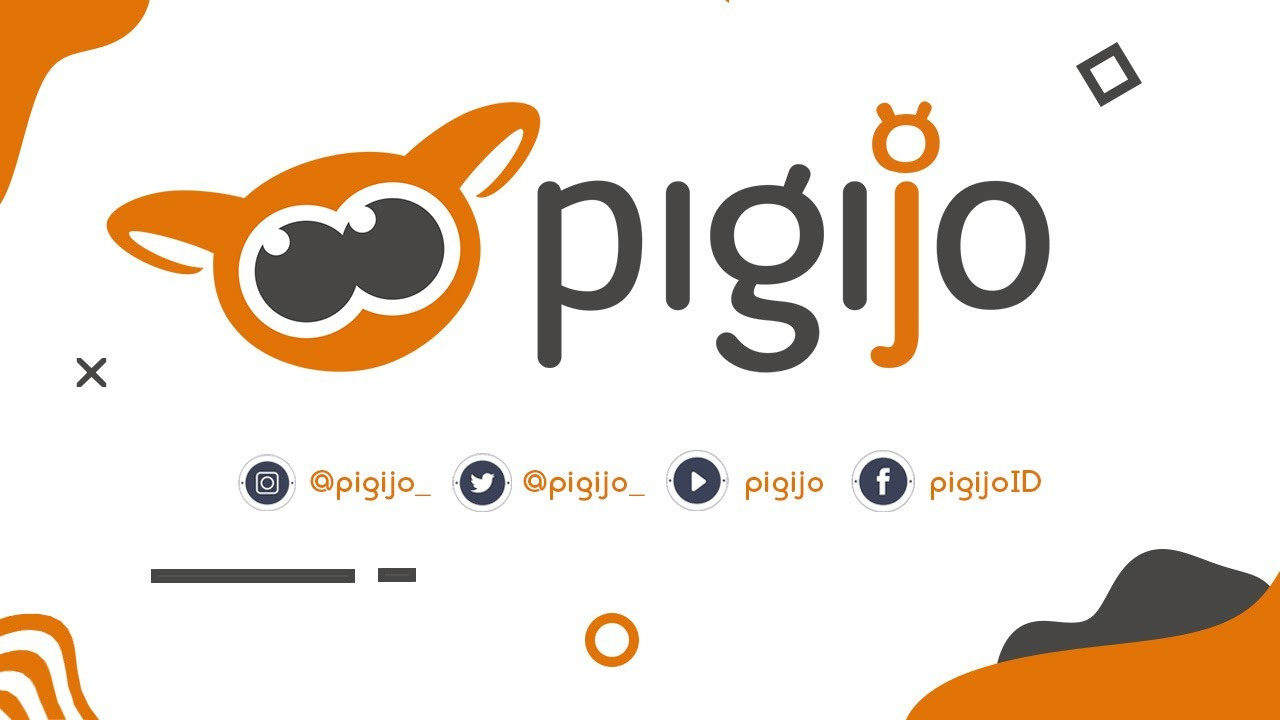 Pigijo Aims for IPO Funds of IDR 12 Billion