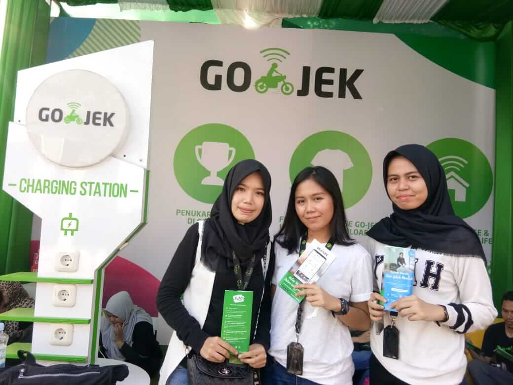 Before Gojek, Malaysia Allow A Local Online Ride-Hailing Startup to Operate