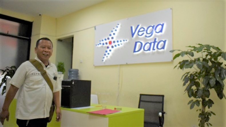 Vega Data and Barracuda Fintech Cases, Satgas Appreciates the Police