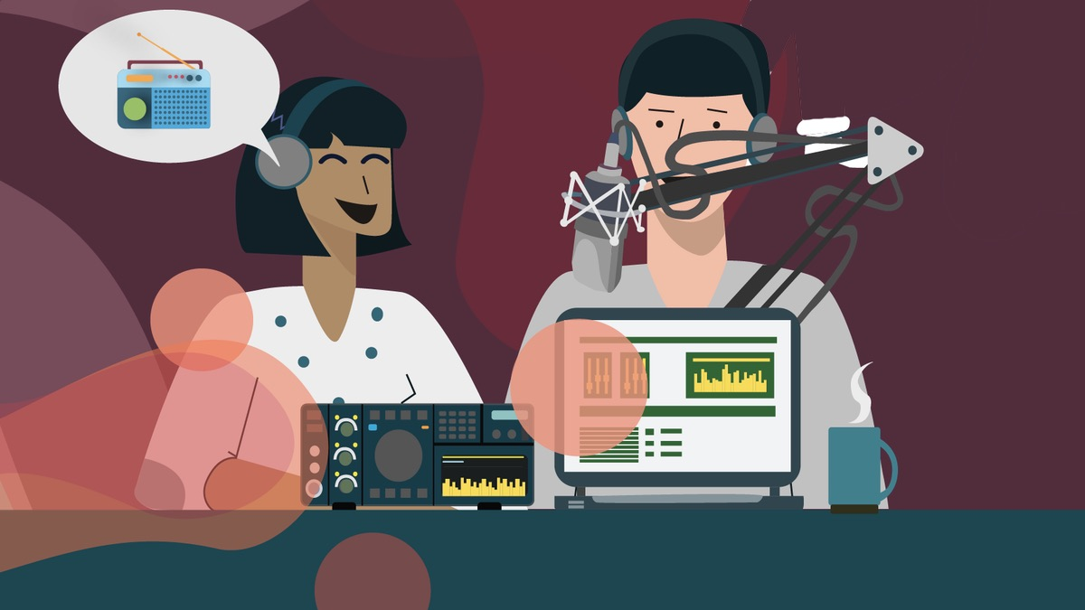 Svara's Commitment to Promote the Digitalization of the Local Radio Industry