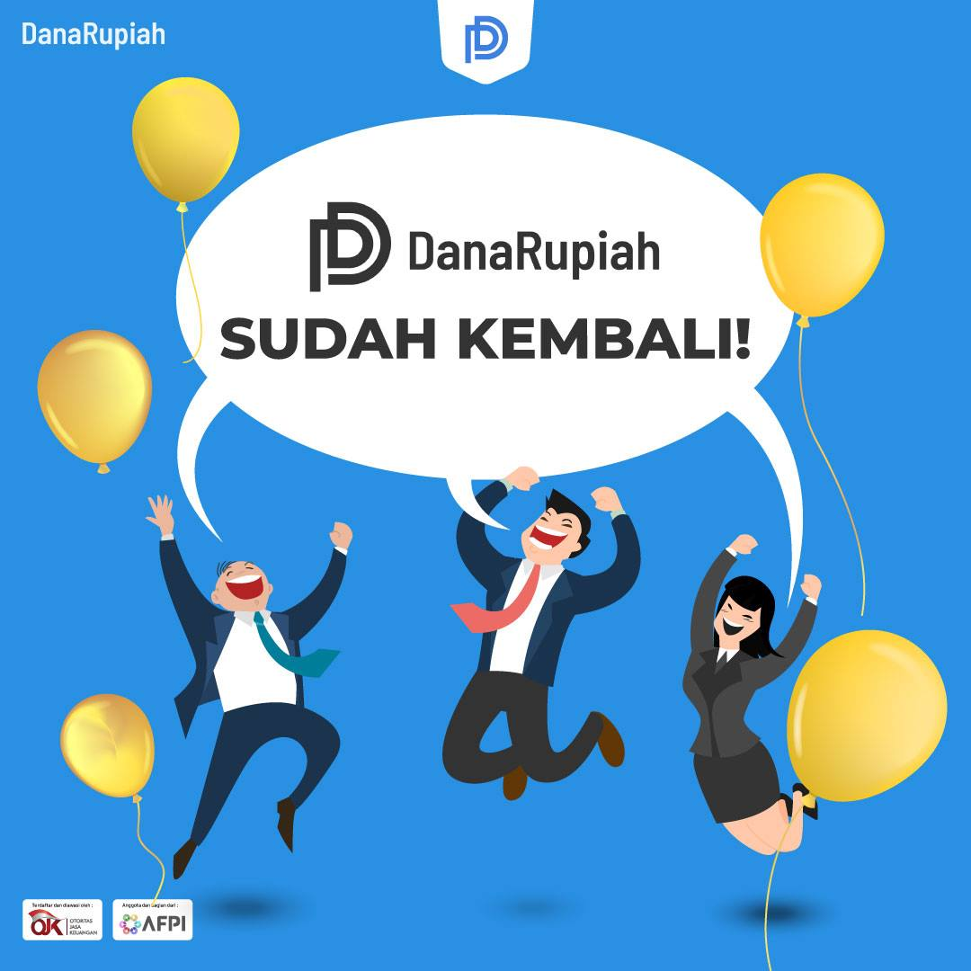 Aiming to Distribute Loans of Rp 9.6 Trillion, Fintech DanaRupiah Expands to MSMEs