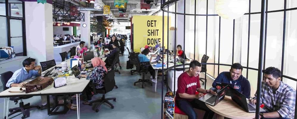 Bukalapak Targets Its Business Can Last Up to 100 Years