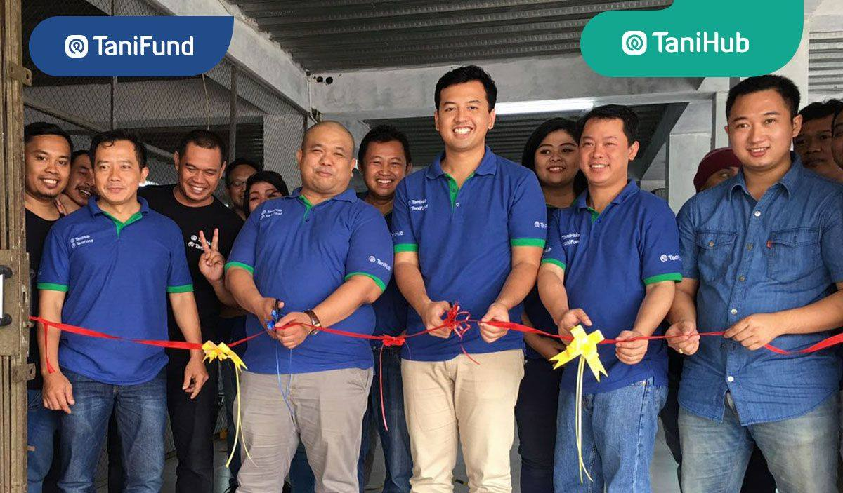 TaniHub Group Partners with FastPOS to Improve Customer Service