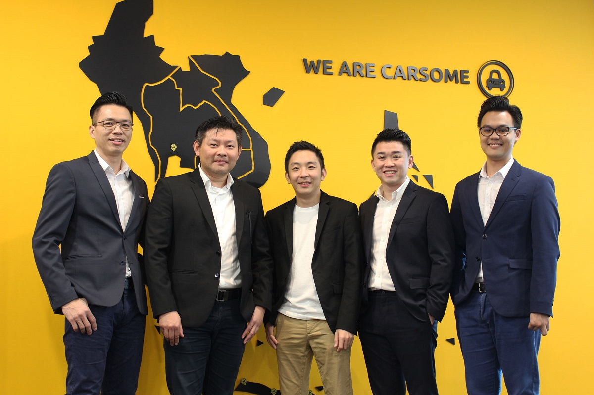 Carsome Pursues Profitability in Indonesia and Thailand Through New CFOs
