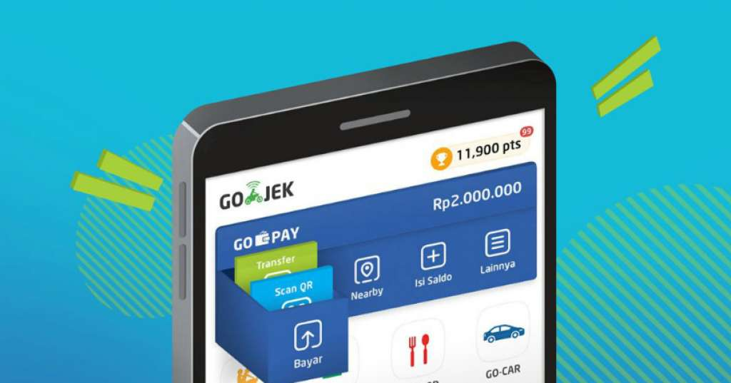Gojek Focuses On 3 Services to Push User Transactions in 2020