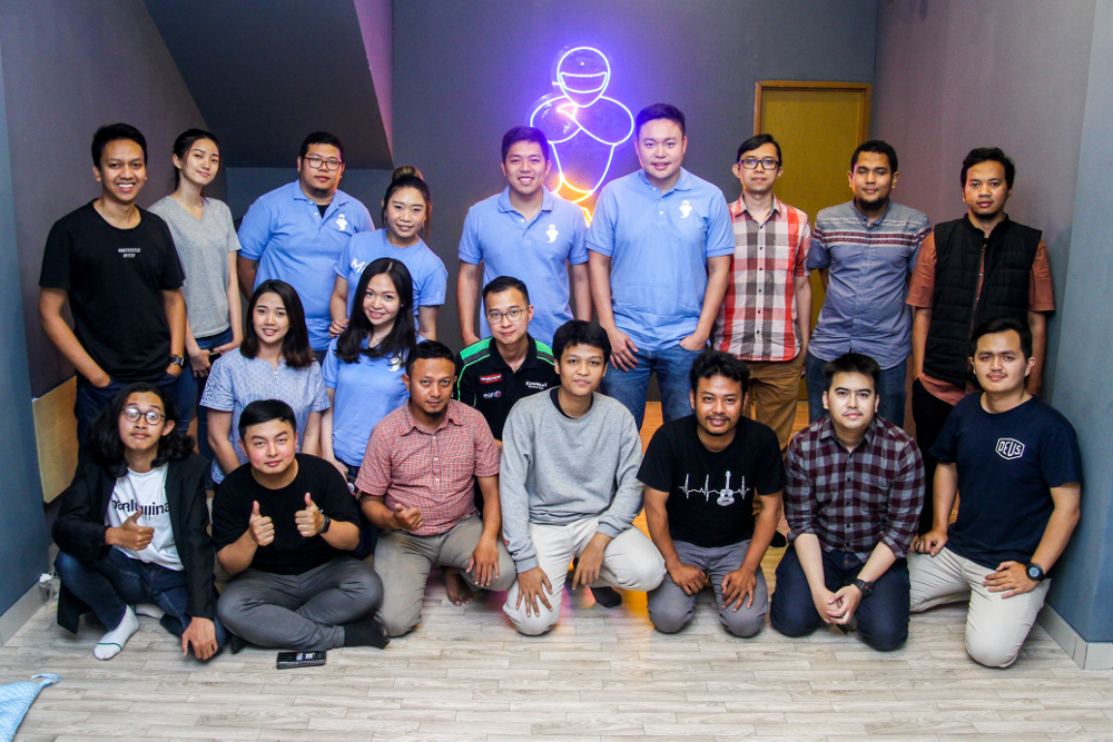 Moladin Received Pre-Series A Funding from Angel Investors