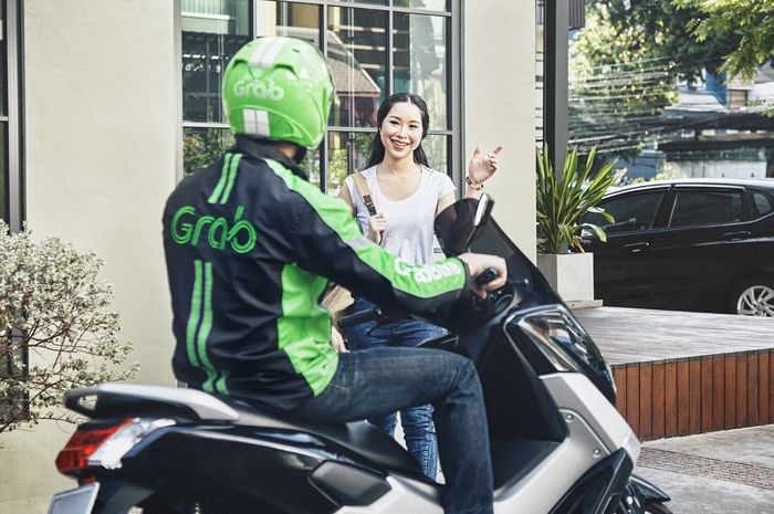 Hand in Hand with Japanese Investors, Grab Will Release Geomapping This Year