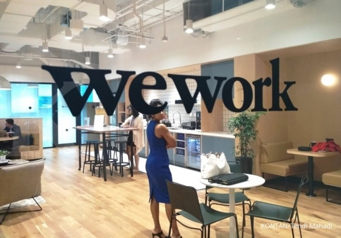 WeWork 'Burning Money' Effect, Investors Focus on Startup's Profit This Year