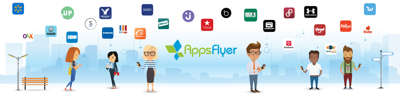 Received IDR 2.9 T Capital, Startup from US AppsFlyer Ready to Expand to Indonesia