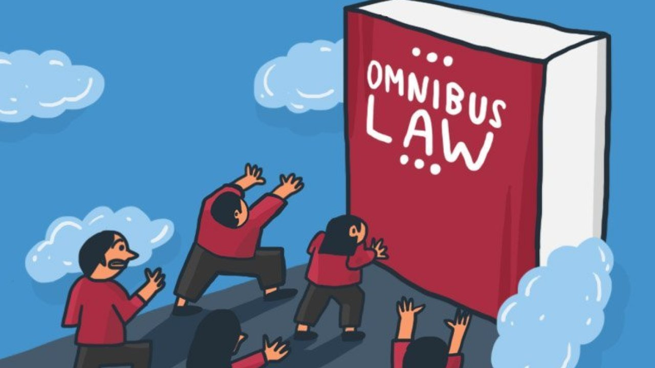 Omnibus Law May Ease Startups to Recruit Foreign Workers