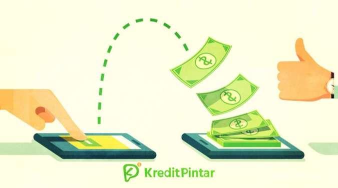 DuniaFintech.com Awarded 10 Startups, Kredit Pintar Becomes the Best
