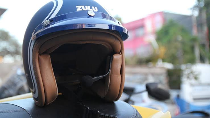 ZULU, A Bluetooth Helmet Maker Startup Has Received Funding from Gojek